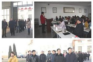 近期多家公司团体到访我公司感受中华传统文化氛围