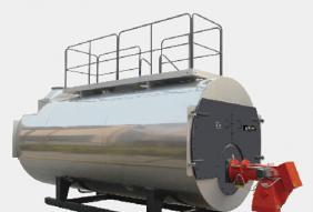 燃气小型常压热水锅炉