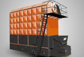 SZL型系列组装水管蒸汽(热水)锅炉