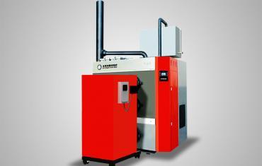 F.C.D Digital Control Biomass/Coal Dual-use Boiler