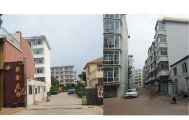 福成物业服务有限公司住宅供暖项目
