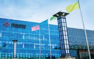 隆基泰和房地产项目住宅供暖