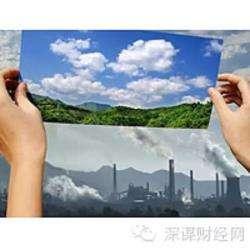 河北:煤改气、煤改电对空气改善贡献率占30%左右