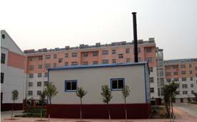 山东寿光新农村建设之西刘村