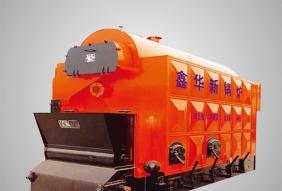 DZL/W系列燃煤烟火管炉排锅炉
