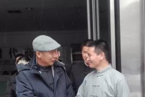 记:鑫华新大家长贾树军先生,四十八小时的外出参观学习历程