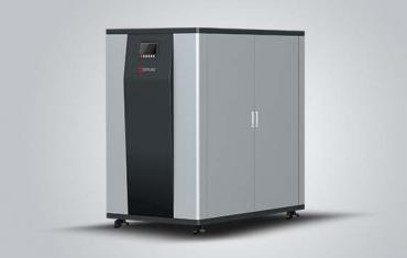 全预混超低氮硅铝冷凝燃气锅炉