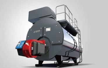 WNS全自动燃气(油)冷凝热水锅炉