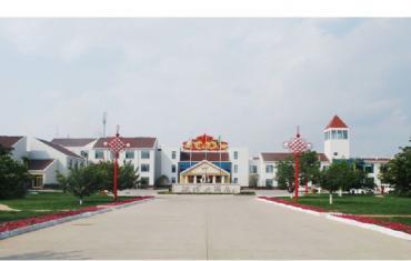 蒙阴县汶河大酒店热水供暖