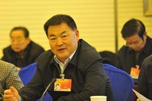 任亚平委员:加快推进北方地区清洁取暖意义重大