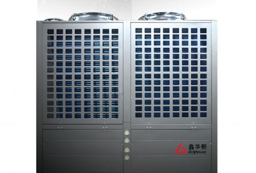 空气源热泵2
