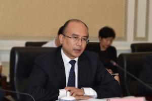 河北省长:精准谋划2018冬季清洁取暖工作