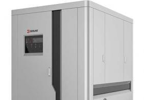 真空热泵电供热机组