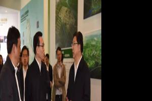 鑫华新 I 生态环境部副部长赵英民到河北大厂专题调研清洁取暖